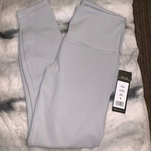 Pants - Gray Leggings